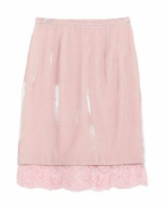 MARIA GRAZIA SEVERI SKIRTS Knee length skirts Women on YOOX.COM