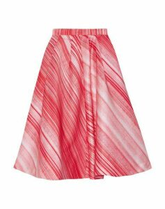 VIKA GAZINSKAYA SKIRTS Knee length skirts Women on YOOX.COM