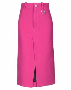 BALENCIAGA SKIRTS 3/4 length skirts Women on YOOX.COM