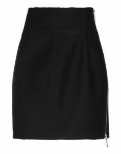 DSQUARED2 SKIRTS Mini skirts Women on YOOX.COM