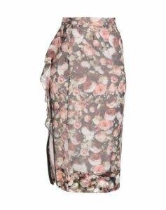 GIVENCHY SKIRTS 3/4 length skirts Women on YOOX.COM