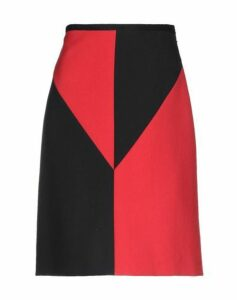 GUCCI SKIRTS Knee length skirts Women on YOOX.COM