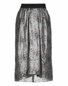 ISABEL MARANT SKIRTS 3/4 length skirts Women on YOOX.COM