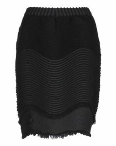ISSEY MIYAKE SKIRTS Knee length skirts Women on YOOX.COM