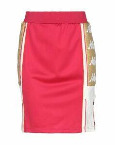 KAPPA SKIRTS Knee length skirts Women on YOOX.COM