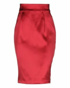LA PERLA SKIRTS Knee length skirts Women on YOOX.COM