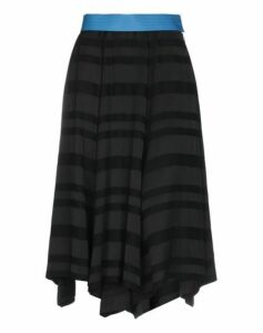 LOEWE SKIRTS 3/4 length skirts Women on YOOX.COM
