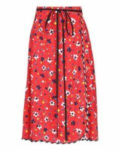 MARC JACOBS SKIRTS 3/4 length skirts Women on YOOX.COM