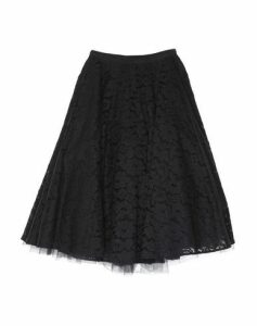 MAX MARA SKIRTS 3/4 length skirts Women on YOOX.COM