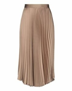 REPLAY SKIRTS 3/4 length skirts Women on YOOX.COM