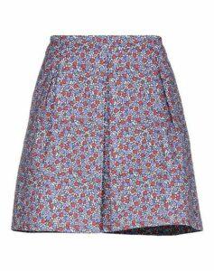 TOMMY HILFIGER SKIRTS Mini skirts Women on YOOX.COM