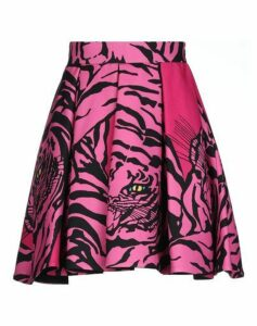 VALENTINO SKIRTS Knee length skirts Women on YOOX.COM