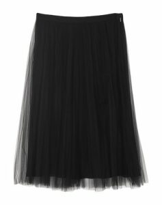 VERSACE SKIRTS 3/4 length skirts Women on YOOX.COM