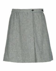 BELLEROSE SKIRTS Mini skirts Women on YOOX.COM