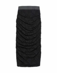 DOLCE & GABBANA SKIRTS 3/4 length skirts Women on YOOX.COM