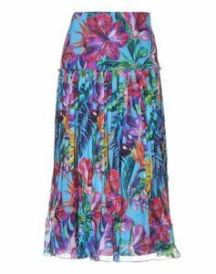 MATTHEW WILLIAMSON SKIRTS 3/4 length skirts Women on YOOX.COM