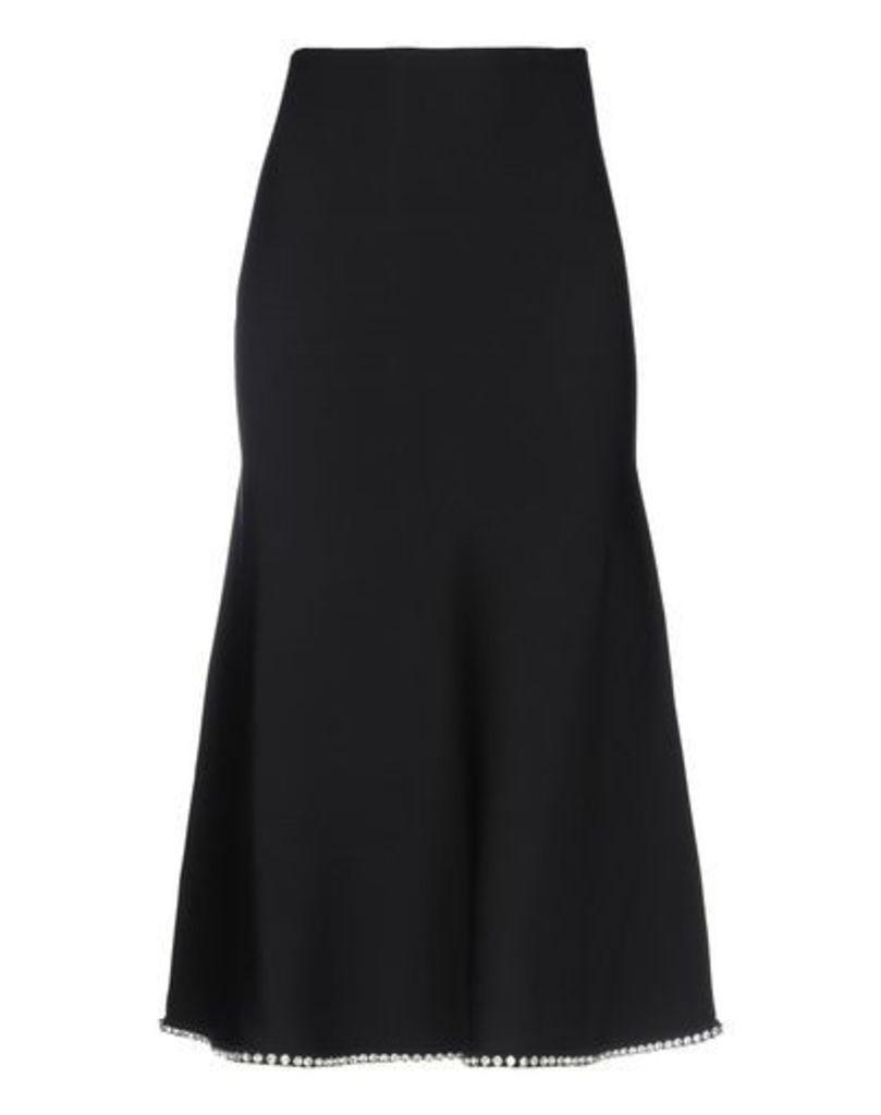 ALEXANDER WANG SKIRTS 3/4 length skirts Women on YOOX.COM