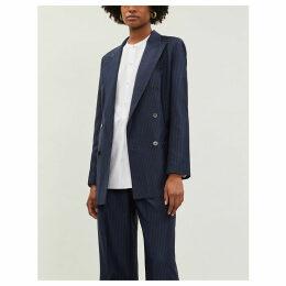 Perfect cotton popover tunic