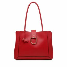 Primrose Hill Large Zip-Top Tote Bag