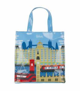 London Small Shopper Bag
