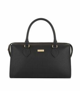 Matilda Barrel Bag