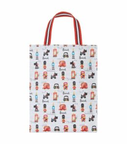 City Bear Medium Shopper Bag