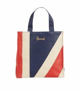 Small Union Jack Shopper Bag