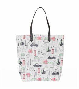 Medium City Style Tote Bag
