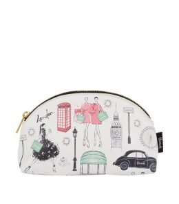City Style Cosmetic Bag