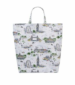Medium Rainy Day Shopper Bag