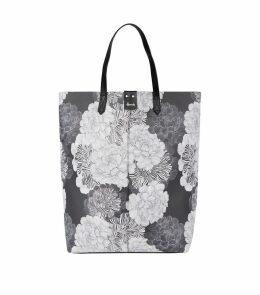 Medium Floral Tote Bag