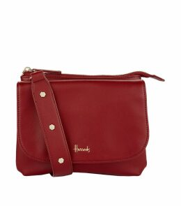 Hoxton Layered Crossbody Bag
