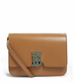 SmallLeather TB Bag