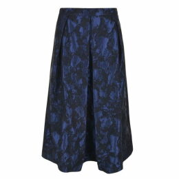 Perseverance London Embroidered Skirt