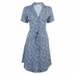 JDY Short Sleeve Tea Dress