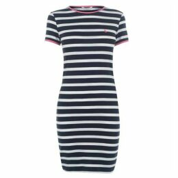 Jack Wills Harlech T Shirt Dress