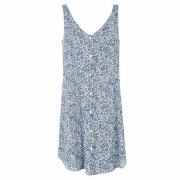 JDY Buttoned Dress