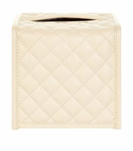 Quilted Tissue Box