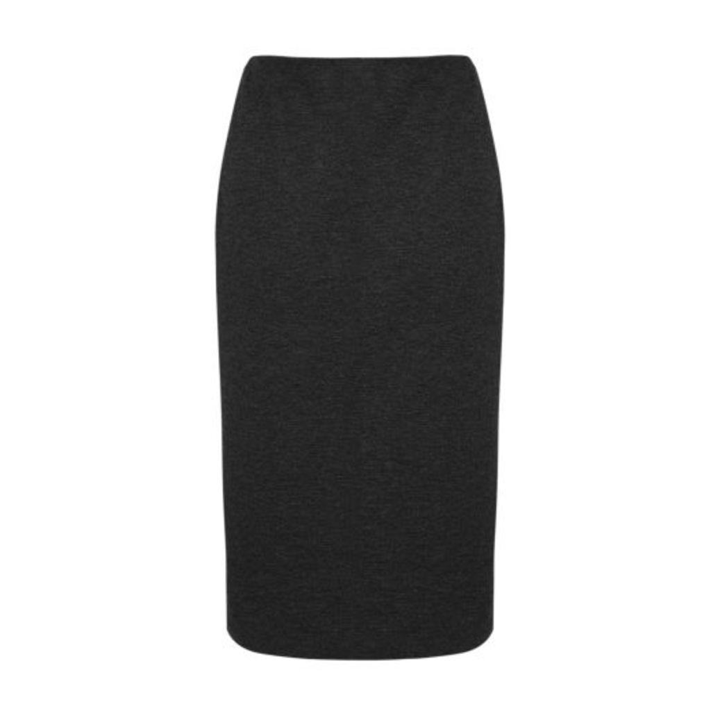 PullOn Ponte Skirt