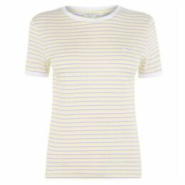 Jack Wills Womens Harboard T Shirt