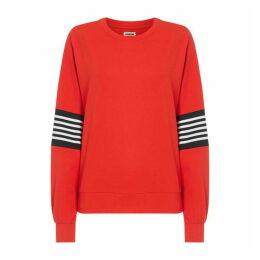 Noisy May Poppa Sweatshirt