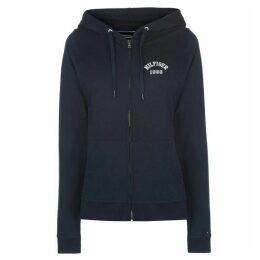 Tommy Bodywear Tommy Iconic Zip Hoodie
