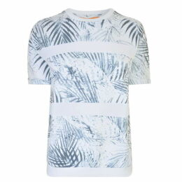 BOSS CASUAL Tabloom Sweatshirt