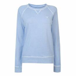 Gant Gant Sunbleach Sweatshirt Ladies