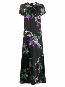 La Doublej Swing T-shirt dress - Black