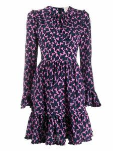 La Doublej Short Summer Visconti Dress - Pink