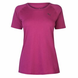 Puma Puma ACE Raglan T Shirt Ladies