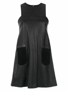 Olympiah Arcadio dress - Black