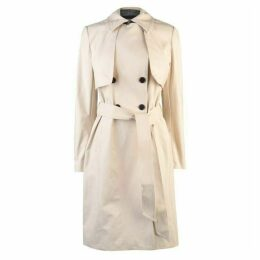 Superdry Superdry Sirena Trench Coat