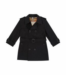 Garbadine Trench Coat